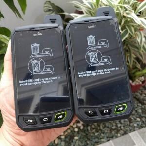 Sonim Xp7 Original Second Usa 4g Lte Extreme Outdoor Phone Tokopedia