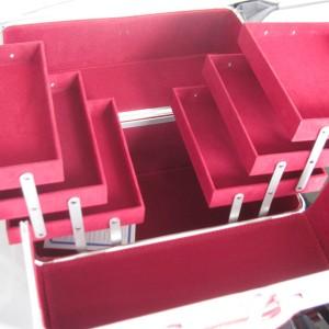 Box Kosmetik Tempat Make Up Kotak Kosmetik Kotak Make Up Tokopedia