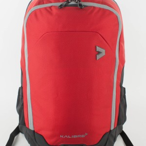 Jual KALIBRE SKYLINE 02 RED Tas ransel backpack