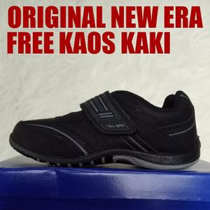 Sepatu Anak Original Sepatu Sekolah Anak Original Dans Original Sepatu Slip On Sepatu Santai Tokopedia