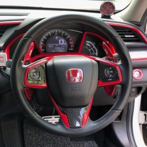 Savanini Paddle Shift Civic Turbo / Accord 2016 - Up, CRV Turbo