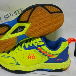 Sepatu Badminton Rs Original Tokopedia