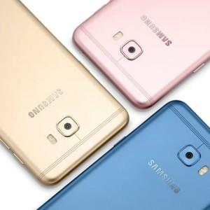 Samsung Galaxy C5 Pro 64gb Ram 4gb New Bnib Ori Tokopedia