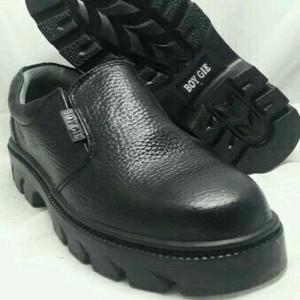 Sepatu Safety Boygie Model Slop Tokopedia