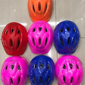 Helm Sepatu Roda Warna Polos Tokopedia