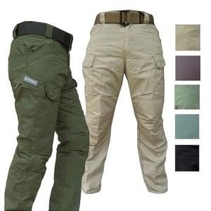 Celana Pdl Cargo Gunung Tactical Outdoor Panjang Blackhawk Size Jumbo 42 44 Tokopedia