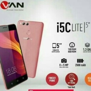 Advan I5c Lte Ram 1gb Internal 8gb Garansi Resmi 1 Tahun Bonus Included Tokopedia