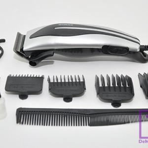 Sonar Alat Cukur Rambut Hair Clipper Sonar Sn 6200 Original - List ... 368183756a