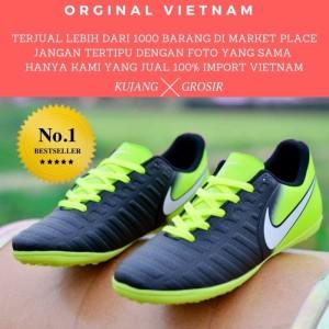 Sepatu Futsal New Tempo Tokopedia