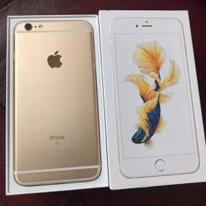 Iphone 6s Plus 64gb Gold Bonus Shining Chrome Ume Original Tokopedia