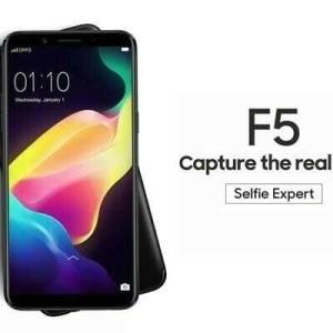 Oppo F5 Ram 4 Tokopedia