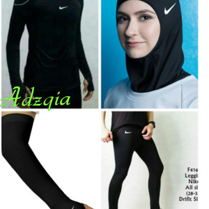 Best Seller Paket Hemat Stelan Baselayer Manset Celana Legging Tokopedia
