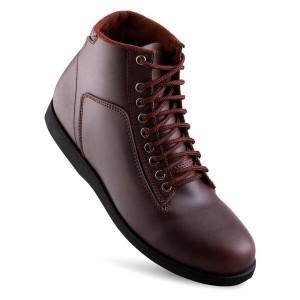 Sepatu Boot Pria Cocoes Tokopedia