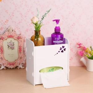 Kotak Tisu Kosmetik Box Tissue Cosmetic Tempat Tisu A528 Tokopedia