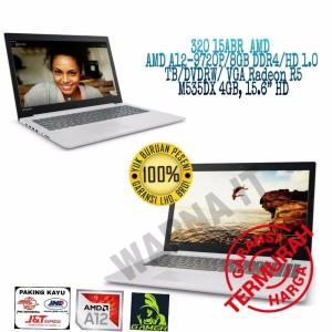 Lenovo Gaming 320 15abr Amd A12 8192mb 1 Tb Win 10 Free Mouse Logitech Tokopedia