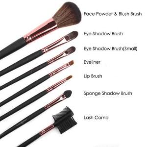Dijual Tas Makeup Make Up Kosmetik Tas Multifungsi Travel Pouch Limited Tokopedia