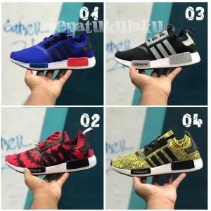 Sepatu Anak Adidas Nmd Import Size 30 Sp 35 Tokopedia
