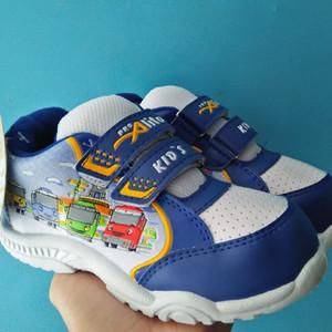Sepatu Tayo Sepatu Anak Laki Sepatu Kets Anak Tokopedia