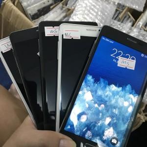 Samsung Note Edge Docomo Minus Shadow Tipis Tokopedia