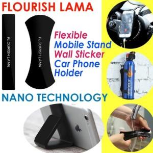 Flourish Lama Tempelan Hp Holder Hp Tokopedia
