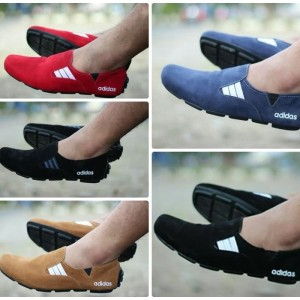 Sepatu Pria Adidas Slip On Tokopedia