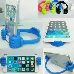 Ok Stand Holder For Smartphone Tokopedia