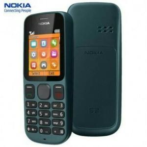Handphone Nokia Jadul Nokia 100 New Recondisi Tokopedia