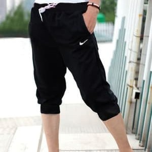 Celana Jogger Training Sweatpants Nike Tech Fit Black Kualitas Replika Original Tokopedia