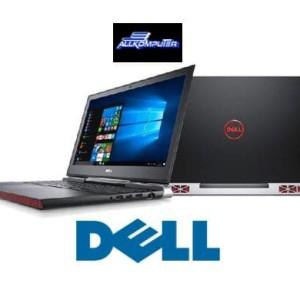 Dell Inspiron 15 7567 I7 7700hq Gtx 1050 Ti Ram 8 Hdd 1tb Ssd 128 Not Rog Msi Alienware Omen Predator Tokopedia