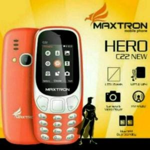 Maxtron C22 Tokopedia