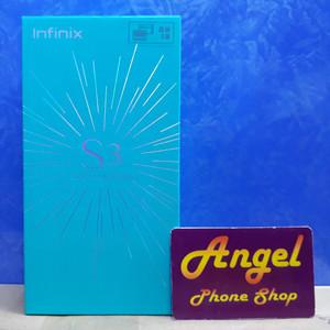 Infinix Hot S3 X573 3gb 32gb 4g Lte Garansi Resmi Tokopedia
