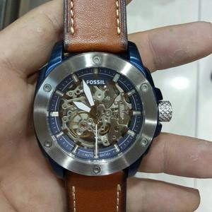 Jam Tangan Fossil Me3135 Tokopedia