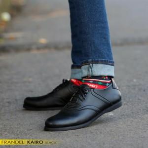 Sepatu Pantopel Pria Kulit Tokopedia