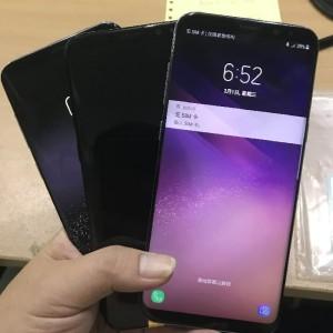 Samsung S8 Plus Single Sim Bekas Tokopedia