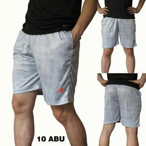 Celana Pendek Adidas Olahraga Santai Dan Joging Tokopedia