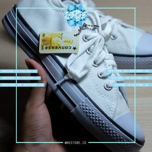 Sepatu Converse Putih Murah Tokopedia