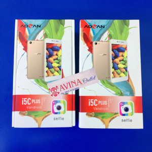 Advan I5c Plus Ram 2gb Tokopedia