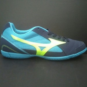 Jual Mizuno Sala Club 2 IN Sepatu Futsal - Q1GA185114 b50061f1e3