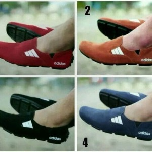 Sepatu Adidas Casual Tokopedia