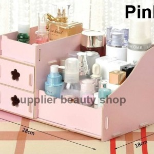 Rak Kosmetik Cosmetic Storage Mini Tokopedia