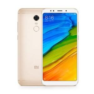 Xiaomi Redmi 5 Plus Gold Ram 3 32gb Garansi 1 Tahun Tokopedia