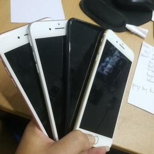 Iphone 7 32gb Fullset Tokopedia