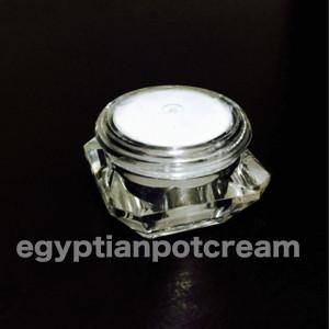 Kemasan Kosmetik Pot Diamond 5 Gr Tokopedia