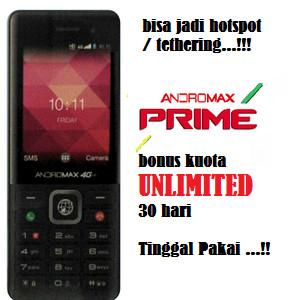 Andromax Prime Tokopedia