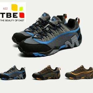 Sepatu Taktis Sepatu Hiking Tanggung 55sz Tokopedia