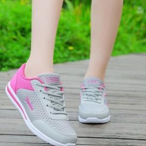 Sepatu Sneaker Wanita Sepatu Casual Tokopedia