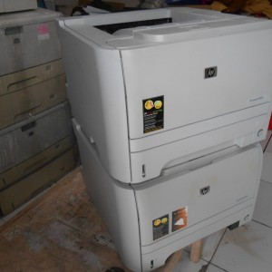 Printer Hp Laserjet P2035 Tokopedia