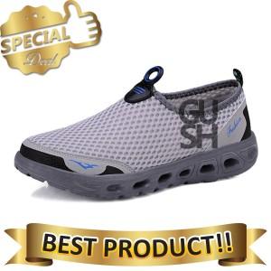Sepatu Slip On Sport Pria Tokopedia