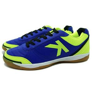 Sepatu Futsal Kelme K Stronge Royal Tokopedia