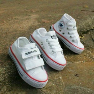 Sepatu Converse Sepatu Sekolah Sepatu Termurah Tokopedia